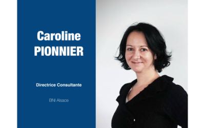 Témoignage de Caroline PIONNIER