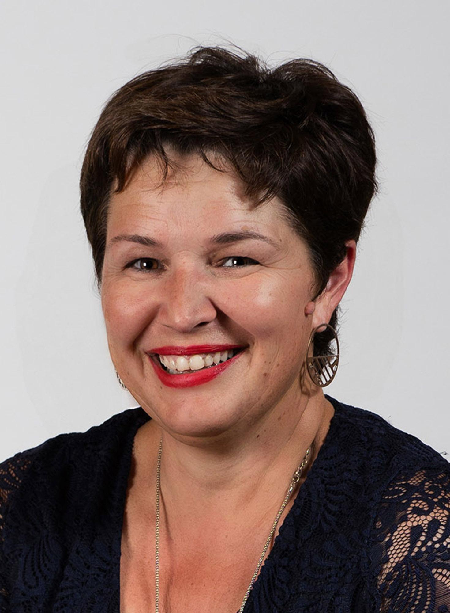 Stéphanie BRUDER