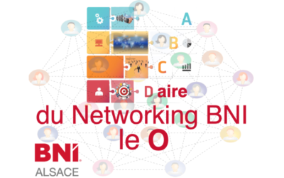 ABCDaire du Networking BNI : le O ….