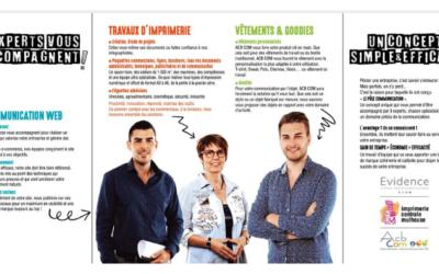 Équipe de Réussite au sein du Groupe BNI Synergies Rixheim